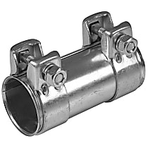 EE8641 Exhaust Clamp - Direct Fit, Sold individually