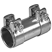 Eastern Exhaust EE8641 Exhaust Clamp - Direct Fit, Sold individually