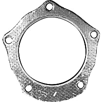 Catalytic Converter Gasket - Direct Fit