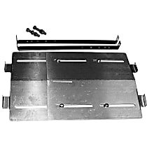 EE9206 Exhaust Heat Shield - Direct Fit