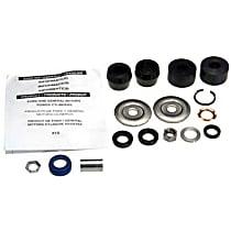 Edelmann 7875 Power Steering Pump Repair Kit - Direct Fit