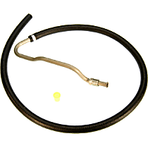 80023 Power Steering Hose - Return Hose
