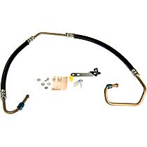 80314 Power Steering Hose - Pressure Hose