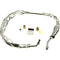 80333 Power Steering Hose - Pressure Hose