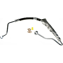 80417 Power Steering Hose - Pressure Hose