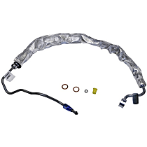 80453 Power Steering Pressure Line Hose Assembly