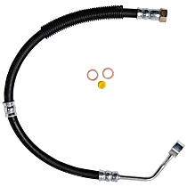 80472 Power Steering Pressure Line Hose Assembly