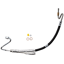 Edelmann 80529 Power Steering Pressure Line Hose Assembly