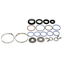 8687 Steering Rack Seal Kit - Direct Fit, Kit