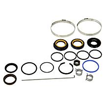 Edelmann 8688 Steering Rack Seal Kit - Direct Fit, Kit
