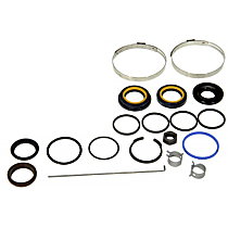 8697 Steering Rack Seal Kit - Direct Fit, Kit