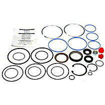 8701 Steering Gear Seal Kit - Direct Fit, Kit
