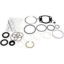 8775 Steering Gear Seal Kit - Direct Fit, Kit