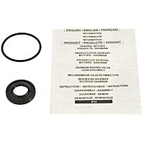Steering Gear Seal Kit - Direct Fit, Kit