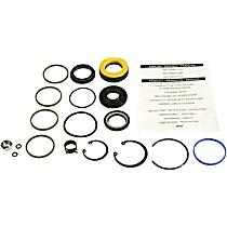 8785 Steering Rack Seal Kit - Direct Fit, Kit
