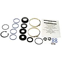 8788 Steering Rack Seal Kit - Direct Fit, Kit
