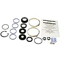 Edelmann 8788 Steering Rack Seal Kit - Direct Fit, Kit