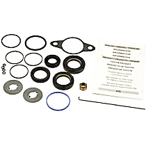 8790 Steering Rack Seal Kit - Direct Fit, Kit
