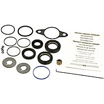 Edelmann 8790 Steering Rack Seal Kit - Direct Fit, Kit