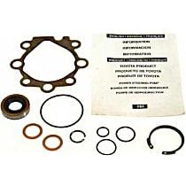Edelmann 8797 Power Steering Pump Repair Kit - Direct Fit