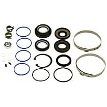 8808 Steering Rack Seal Kit - Direct Fit, Kit