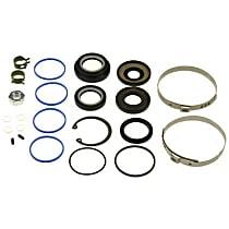 Edelmann 8808 Steering Rack Seal Kit - Direct Fit, Kit