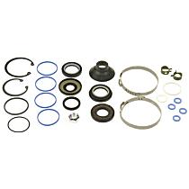 Edelmann 8809 Steering Rack Seal Kit - Direct Fit, Kit
