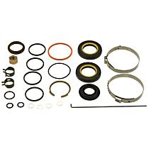 Edelmann 8865 Steering Rack Seal Kit - Direct Fit, Kit