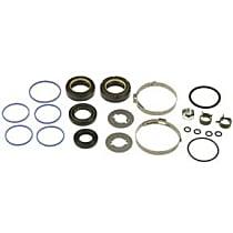 Edelmann 8870 Steering Rack Seal Kit - Direct Fit, Kit