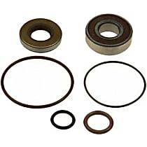Edelmann 8900 Power Steering Pump Repair Kit - Direct Fit