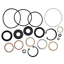 Edelmann 8905 Steering Rack Seal Kit - Direct Fit, Kit
