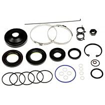 Edelmann 8919 Steering Rack Seal Kit - Direct Fit, Kit