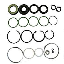 Edelmann 9163 Steering Rack Seal Kit - Direct Fit, Kit
