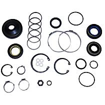 Steering Rack Seal Kit - Direct Fit, Kit