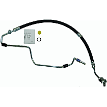 Power Steering Hose - Pressure Hose