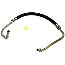 70917 Power Steering Hose - Pressure Hose