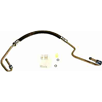 71231 Power Steering Hose - Pressure Hose