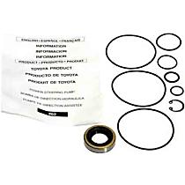 Edelmann 8641 Power Steering Pump Seal Kit