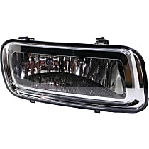 Fog Light Assembly - Passenger Side, without Mounting Bracket