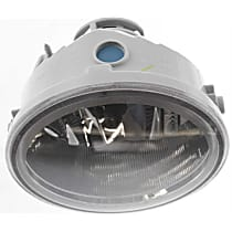 Fog Light Assembly - Driver Side, without Mounting Bracket