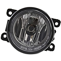 Fog Light Assembly - Driver or Passenger Side
