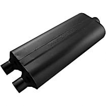524703 Black Muffler - May Require Minor Modification