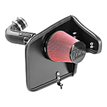 615104 Delta Force Series Cold Air Intake
