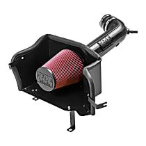615110 Delta Force Series Cold Air Intake