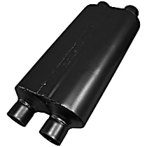 Flowmaster - 1996-2006 Black Muffler - May Require Minor Modification