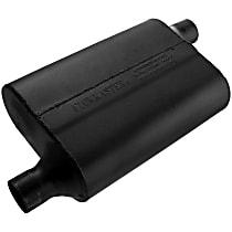 942043 Black Muffler - May Require Minor Modification