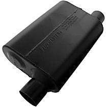 942549 Black Muffler - Universal