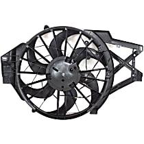 OE Replacement Radiator Fan - V6 3.8L