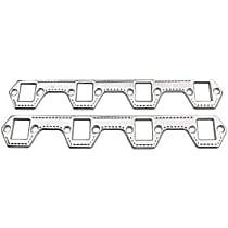 Header Gasket - Aluminum, Direct Fit