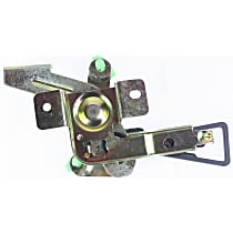 Replacement F582105 Tailgate Latch - Direct Fit, Sold individually